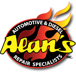 Alan's-Automotive-Logomed